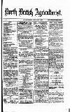 North British Agriculturist Wednesday 31 January 1883 Page 1