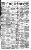 North Briton Wednesday 03 June 1857 Page 1