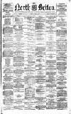 North Briton Saturday 20 June 1857 Page 1