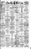 North Briton Saturday 27 June 1857 Page 1