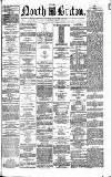 North Briton Saturday 22 August 1857 Page 1