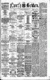 North Briton Wednesday 26 August 1857 Page 1
