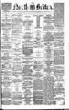 North Briton Wednesday 09 September 1857 Page 1