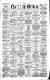 North Briton Saturday 10 April 1858 Page 1