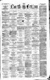North Briton Wednesday 14 April 1858 Page 1