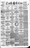 North Briton Wednesday 08 September 1858 Page 1