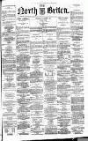North Briton Wednesday 05 January 1859 Page 1