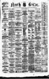 North Briton Saturday 04 February 1860 Page 1