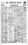 Wishaw Press Friday 12 October 1906 Page 1