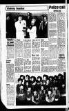 16 Piers and Advertiser, Friday. February 19. 1982
