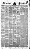 Montrose Standard Friday 27 February 1846 Page 1