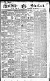 Montrose Standard Friday 06 March 1846 Page 1