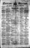 Montrose Standard Friday 20 April 1849 Page 1