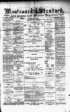 Montrose Standard Friday 14 July 1899 Page 1