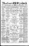 Montrose Standard Friday 10 April 1903 Page 1