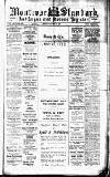 Montrose Standard Friday 07 January 1921 Page 1