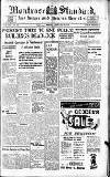 Montrose Standard Friday 23 February 1940 Page 1