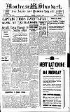 Montrose Standard Friday 08 March 1940 Page 1