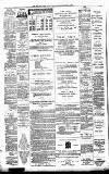 THE NEWTOWNARDS CHRONICLE, SATURDAY. JUNE 30, 1888.