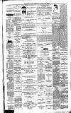 THE NEWTOWNARDS CHRONICLE, SATURDAY, MAY 28, 1892.