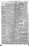 Western Evening Herald Monday 29 April 1895 Page 4