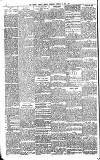 Western Evening Herald Tuesday 07 May 1895 Page 4