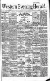 Western Evening Herald Friday 10 May 1895 Page 1
