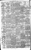 Western Evening Herald Monday 20 May 1895 Page 2