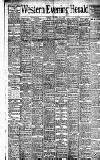Western Evening Herald Wednesday 01 July 1908 Page 1