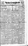Western Evening Herald Tuesday 30 July 1918 Page 1