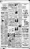 Western Evening Herald Saturday 14 December 1918 Page 4