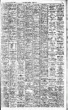 "FOD ENS CHORAL SOCIETY WESLEY AVENUE CHURCH. Wednesday, Dec. 18th, 1946, at 7 p.m. Handel's ""MESSIAH"" Artistes : BETTY PALMER"