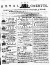 Royal Gazette of Jamaica