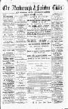 South Yorkshire Times and Mexborough & Swinton Times Friday 05 October 1877 Page 1