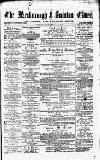 South Yorkshire Times and Mexborough & Swinton Times Friday 04 January 1878 Page 1