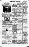 South Yorkshire Times and Mexborough & Swinton Times Friday 04 January 1878 Page 8