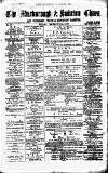 South Yorkshire Times and Mexborough & Swinton Times Friday 18 January 1878 Page 1
