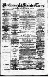South Yorkshire Times and Mexborough & Swinton Times Friday 15 February 1878 Page 1