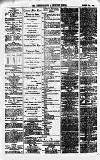 South Yorkshire Times and Mexborough & Swinton Times Friday 15 March 1878 Page 4