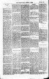 South Yorkshire Times and Mexborough & Swinton Times Friday 28 June 1878 Page 6