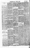 South Yorkshire Times and Mexborough & Swinton Times Friday 12 July 1878 Page 6