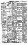 South Yorkshire Times and Mexborough & Swinton Times Friday 23 August 1878 Page 4