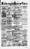 South Yorkshire Times and Mexborough & Swinton Times Friday 30 August 1878 Page 1