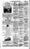 South Yorkshire Times and Mexborough & Swinton Times Friday 30 August 1878 Page 2