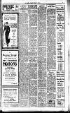 South Yorkshire Times and Mexborough & Swinton Times Saturday 04 June 1921 Page 3
