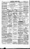 Blyth News Saturday 19 April 1884 Page 4