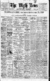 Blyth News Tuesday 01 August 1911 Page 1