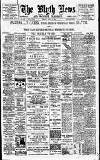 Blyth News Tuesday 08 August 1911 Page 1