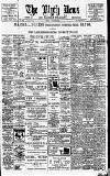 Blyth News Friday 25 August 1911 Page 1