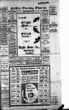 ALTFAX ATLEY. SATURDAY, February 26th, 1921. KICK-OFF 3.30. Numbered and Reserved Seats on the Covered Stand, pn cs ♦s. eacb,